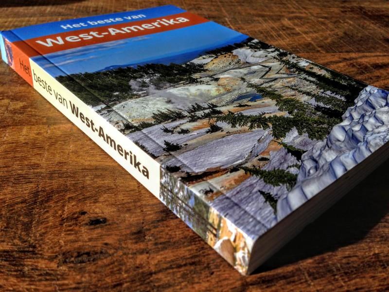 Het beste van West-Amerika reisgids