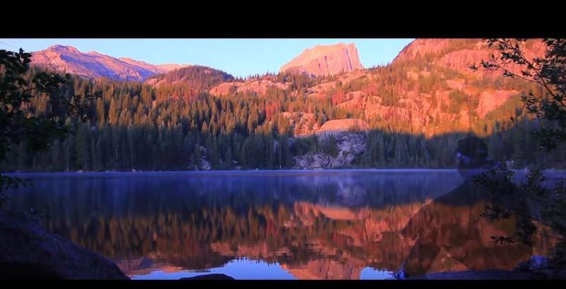 Bear Lake Video