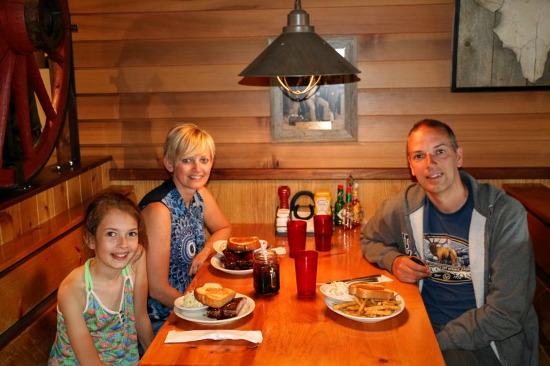 Restaurant Jackson Hole