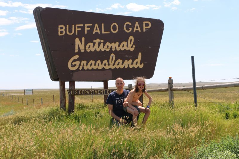 National Grassland