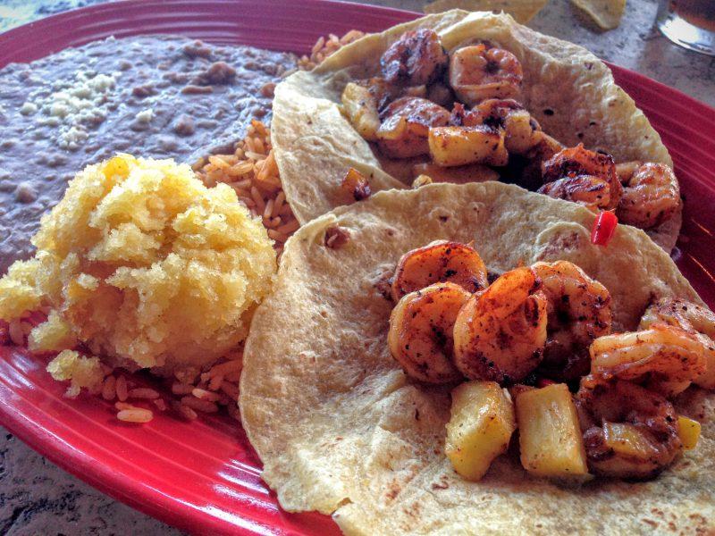 Mexicaans Restaurant Rapid City