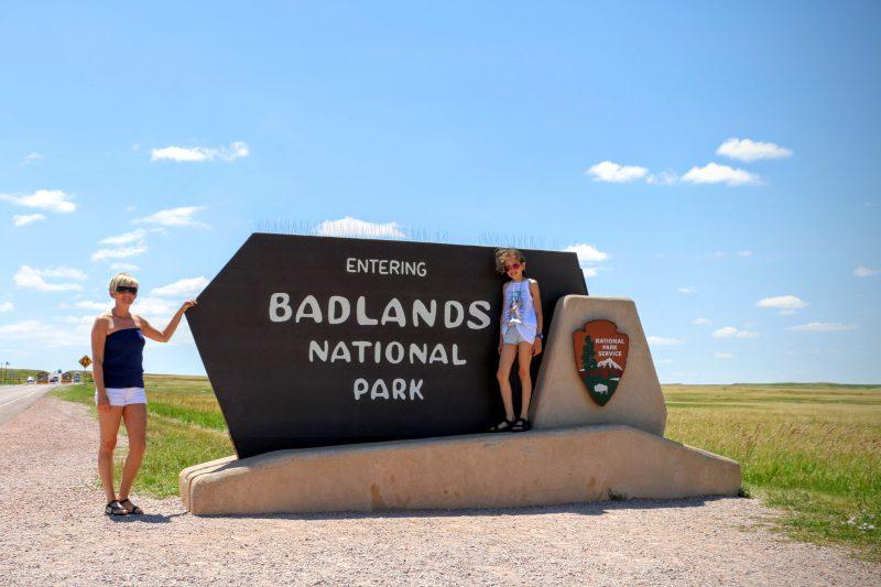Inkom Badlands National Park