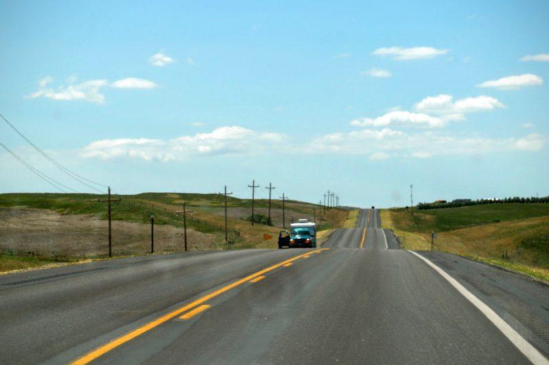 South Dakota 240 - Badlands National Park
