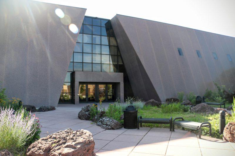 The Journey Museum Rapid City