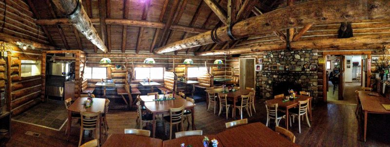 arrowhead-lodge-bighorn-national-park-restaurant