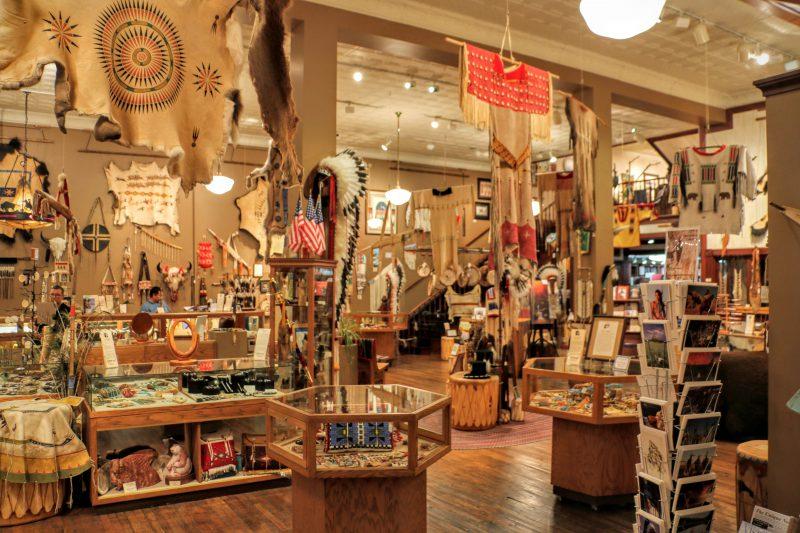 Prairie Edge Trading Co & Galleries