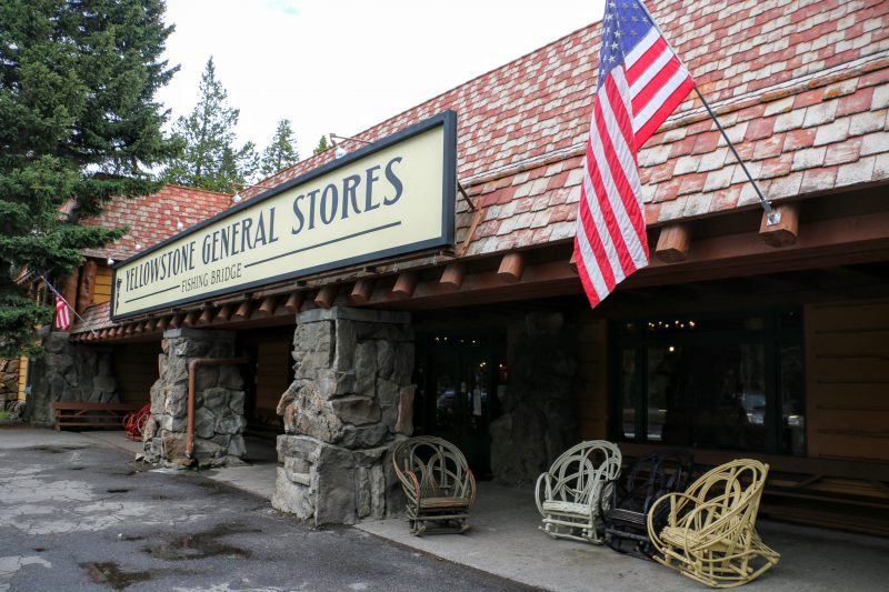 yellowstone-general-store-fishing-bridge