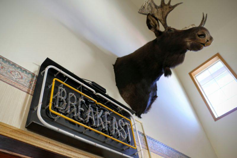ontbijt-hotel-yellowstone-west