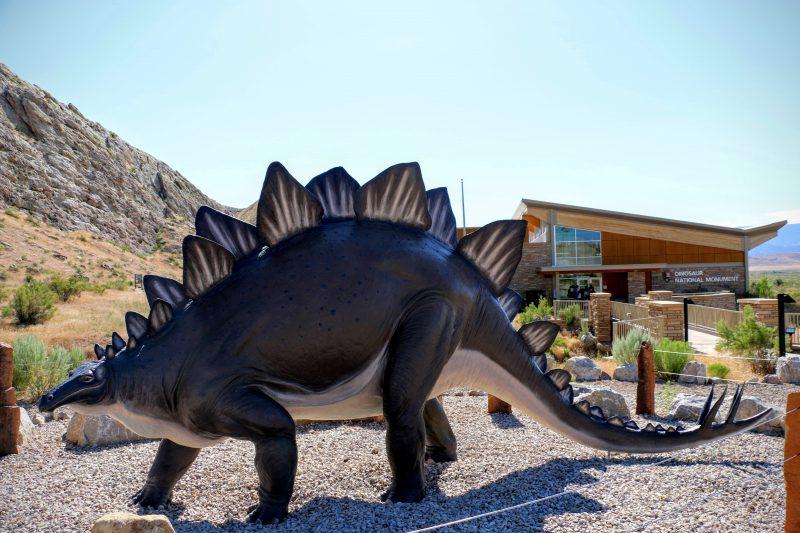 Dinosaur Quarry Visitor Center