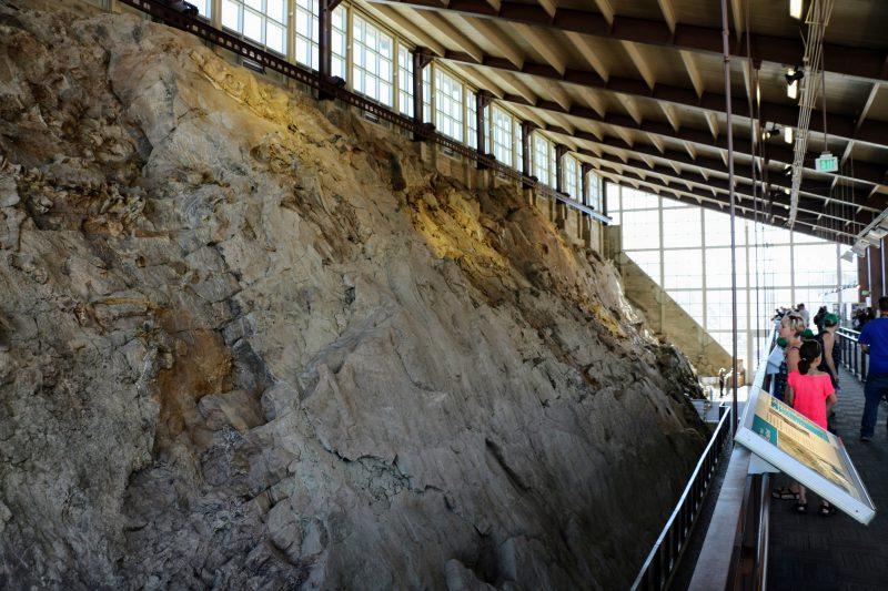 Quarry Exhibit Hall