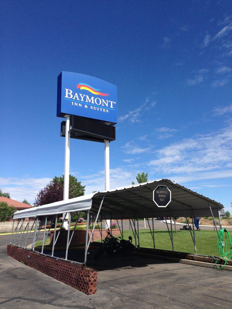 Baymont Inn Suites Cortez