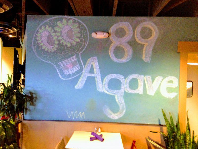 89Agave Cantina