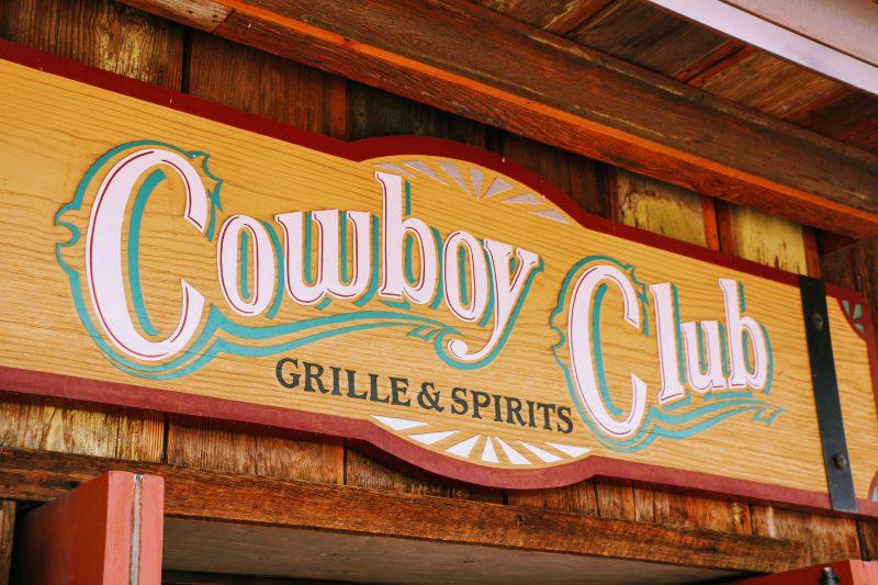 Cowboy Club Sedona