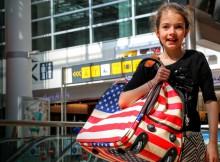 Wat meenemen naar Amerika - bagage