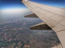 Nebraska luchtfoto