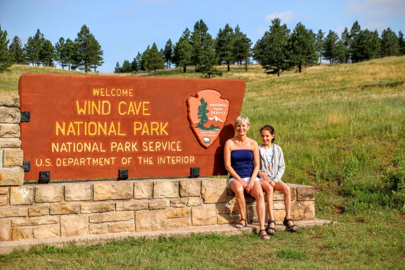 Windcave National Park