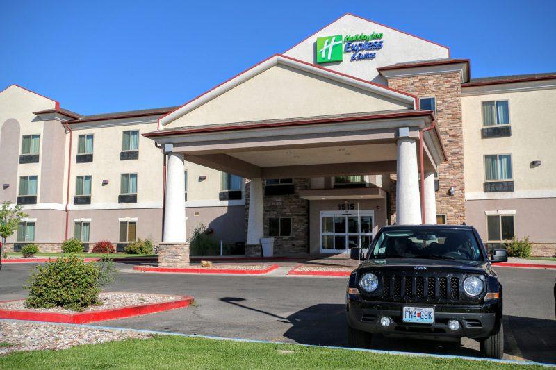 Holiday Inn Vernal