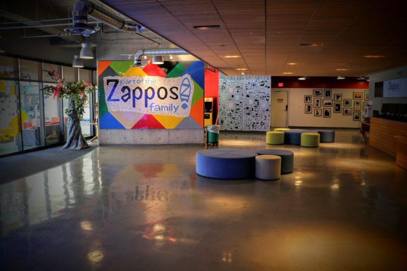 Zappos Las Vegas