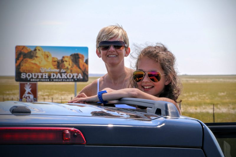 Road Movie Rondreis West Amerika