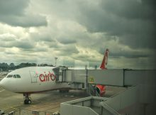 Air Berlin Amerika