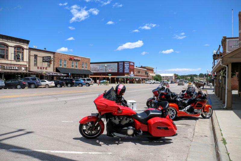 Custer South Dakota