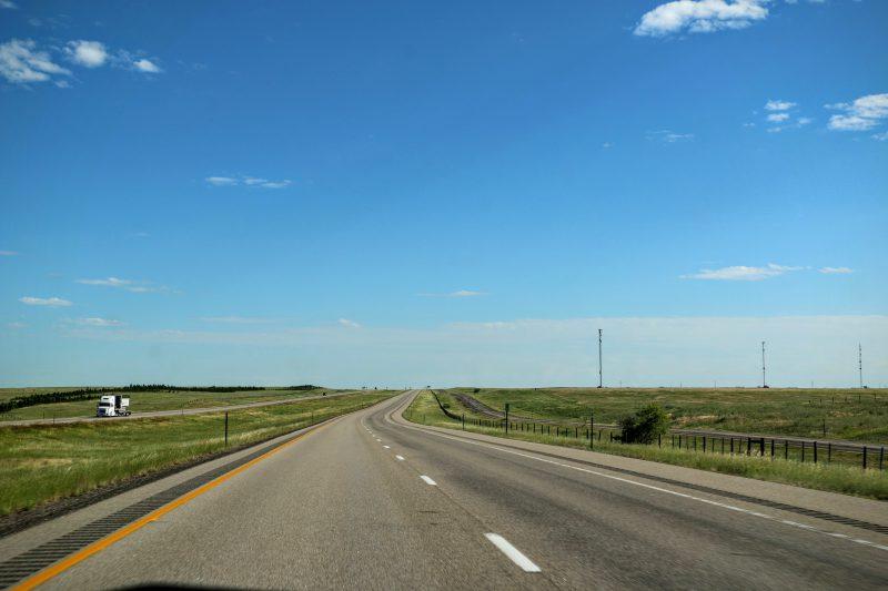 US 85 N