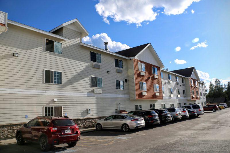 Hotel Days Inn West Yellowstone