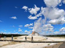 Reisverhaal Yellowstone National Park