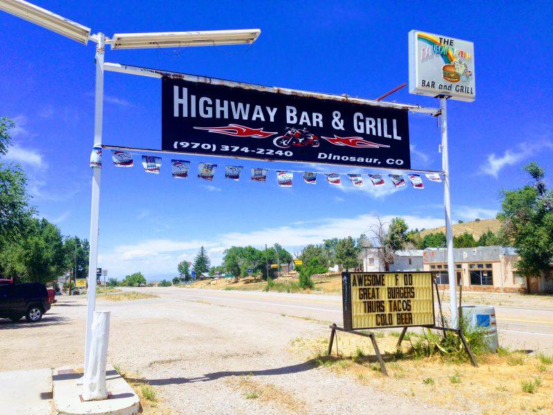 Highway Bar & Grill