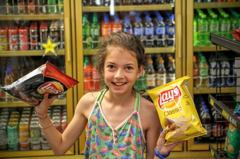 Daniels Junction Foodmart