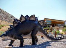 Dinosaur Quarry Visitor Cente