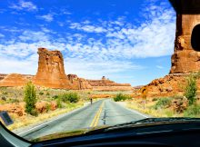 Wat te doen in Arches National Park