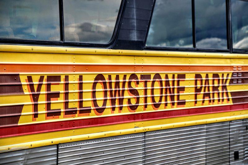Rondreis Yellowstone
