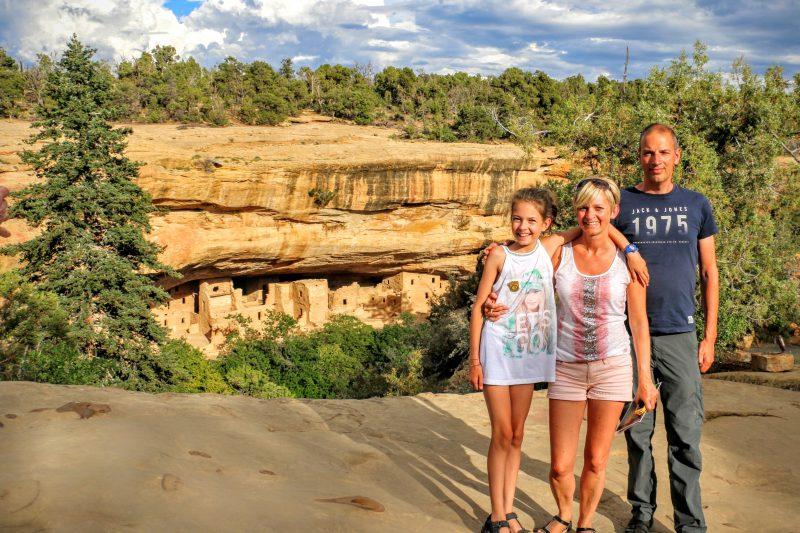 Mesa Verde reisverslag