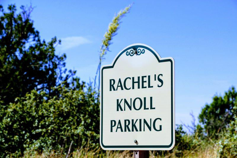 Rachel's Knoll Sedona